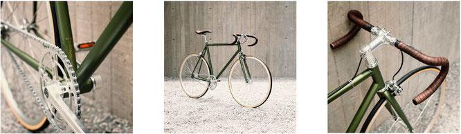 RIVA CYCLES exklusiv bei fahrrad.de