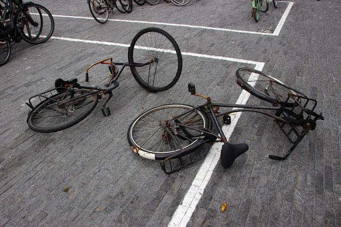 Bei welchen Fahrrädern lohnt sich das Up-Cyceln? Bild: ©Michael Wagner - Velototal