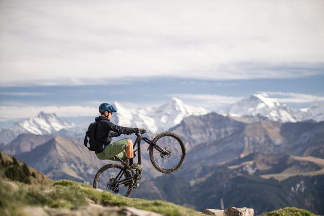 Ex-Triathlet Patrick Rhyner   ©POC
