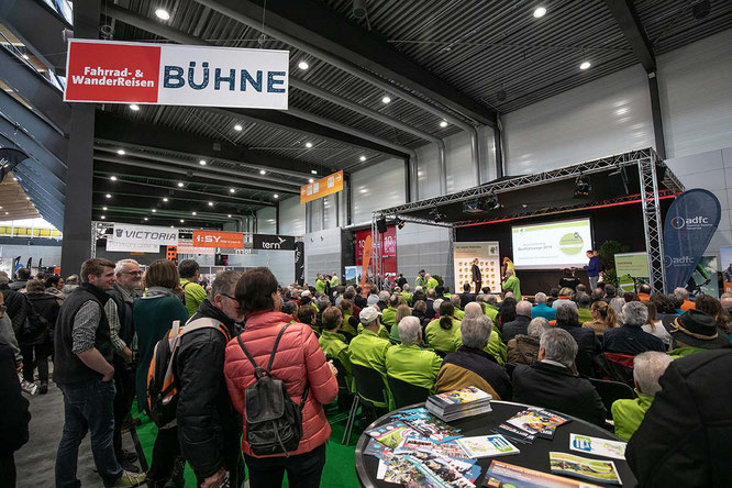 Foto: CMT / Messe Stuttgart