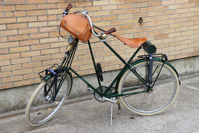Egal welche Tour, welches Ziel – Es gibt für jeden Einsatz die richtige Radtasche  Bild: © Roland Steinmann auf Pixabay