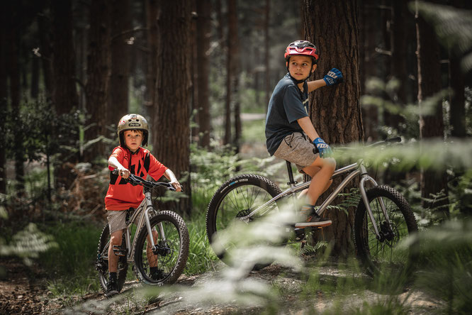 Der britische Kinderrad-Hersteller Early Rider hat für 2020 seine Modellline überarbeitet