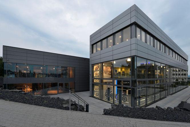 Storck Headquarter Idstein
