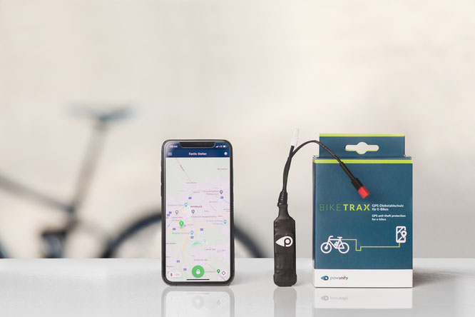 BikeTrax-GPS-Tracker-Smartphone