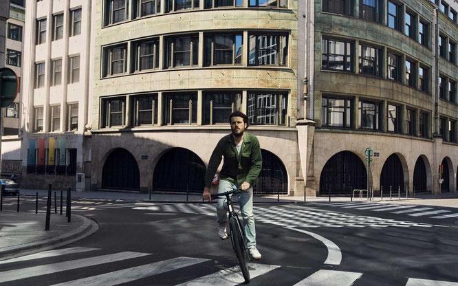 Belgische Design-Schmiede  kündigt ein neues smartes Bike für den Stadtverkehr  sowie umfangreiche App-Updates für bestehende und neue Nutzer an