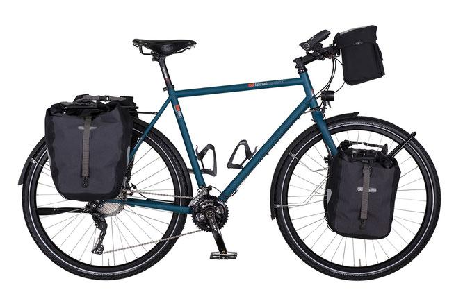 Das TX-800 von vsf fahrradmanufaktur