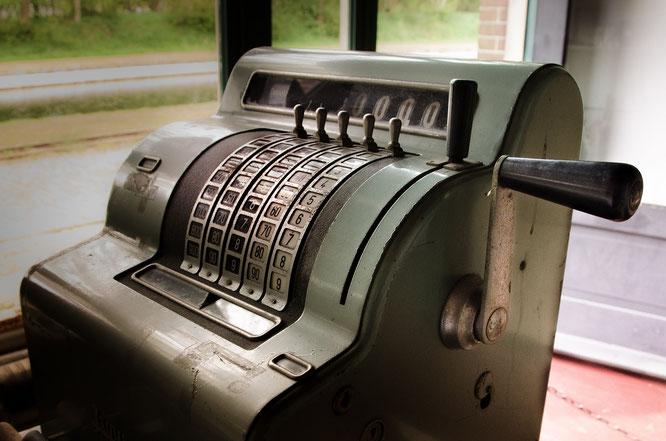 Gesetz zum Schutz vor Manipulationen an digitalen Grundaufzeichnungen (sog. Kassengesetz)