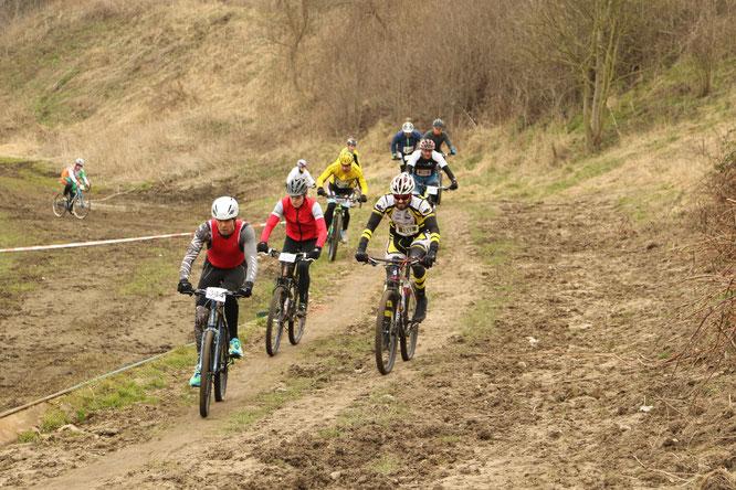 Mit dem Sparkassen-Bike & Run fit in die Saison: Noch bis 30.11.2017 günstig anmelden