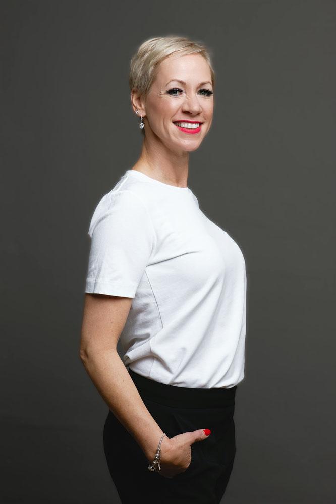 Corinna Thiele
