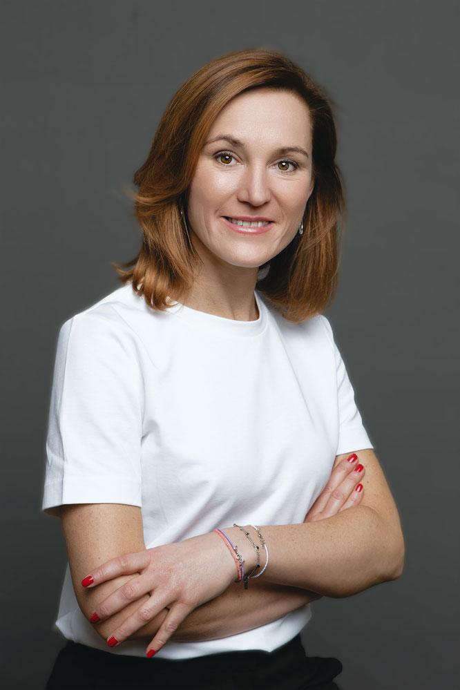 Sandra Alex