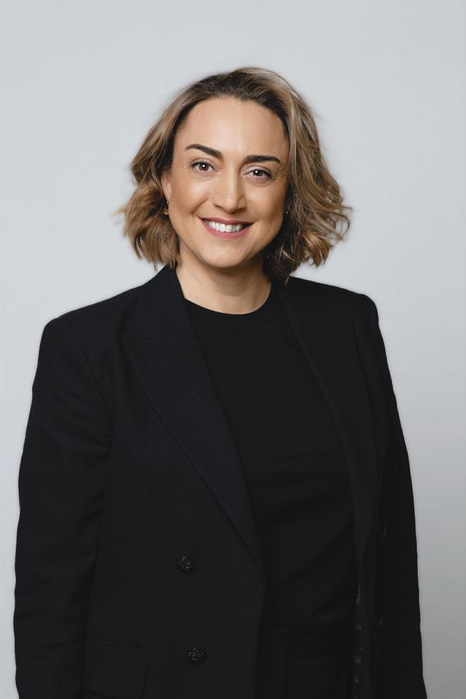 Natalia Kechter-Pradko