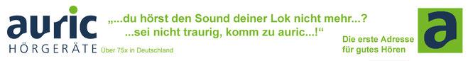 Sponsor des Forums: auric-Hörgeräte