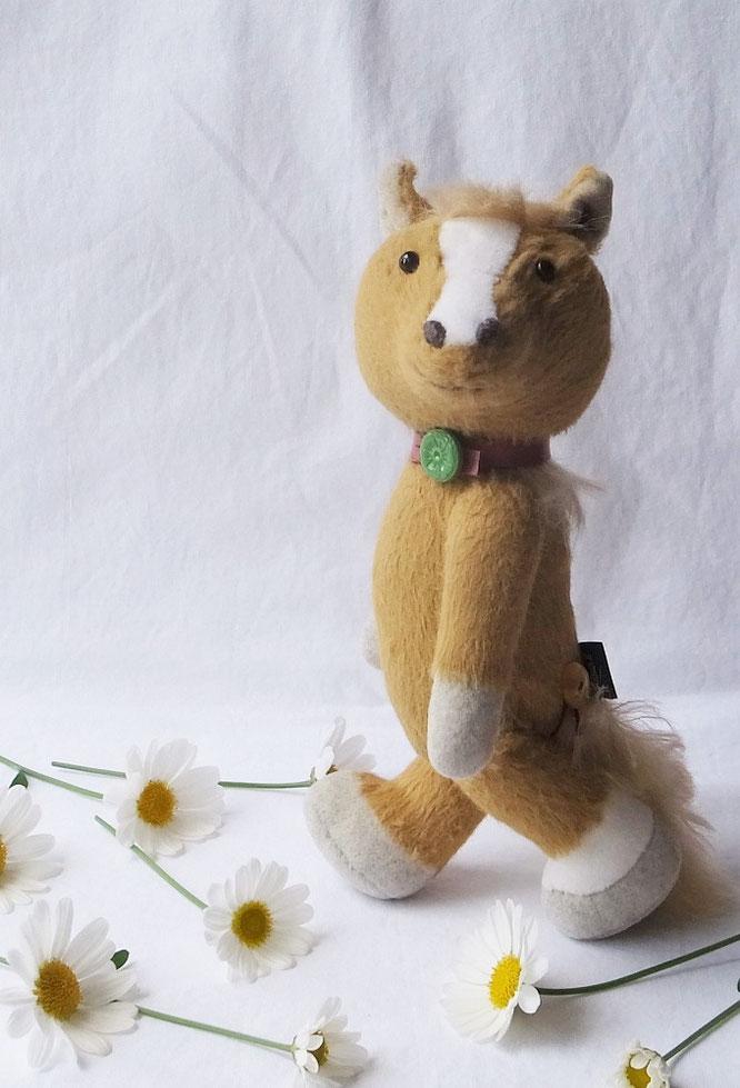 fairysaddle teddybear 368