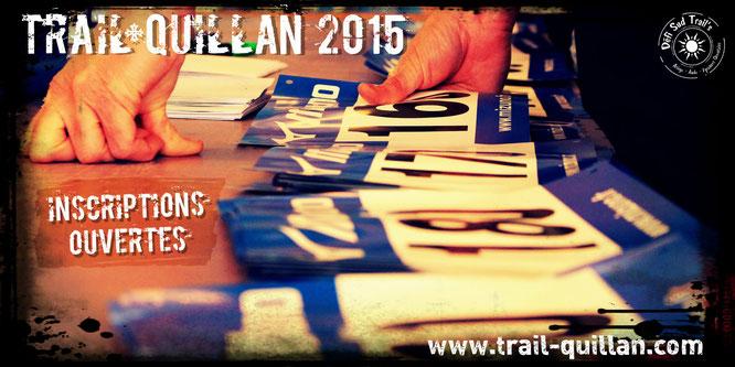 Trail Quillan 2015 - Inscriptions ouvertes