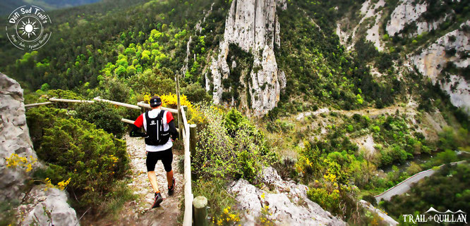 Trail Quillan 2016 - Défi Sud Trail's