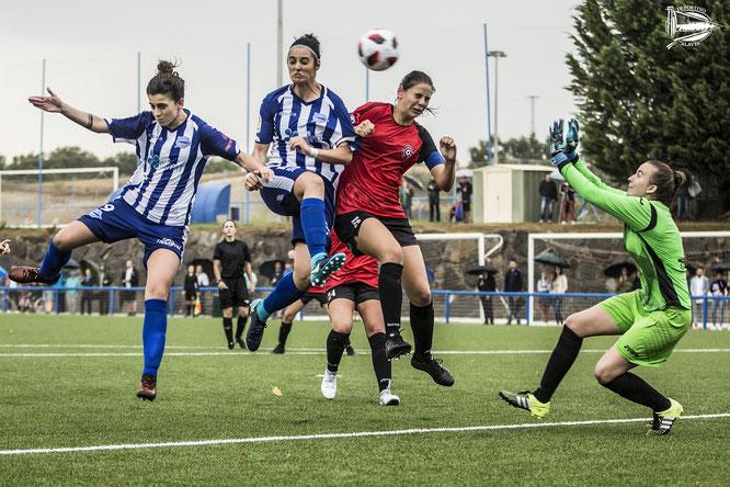 Foto: Deportivo Alavés