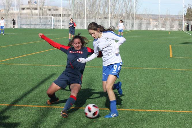Foto: Conchi Sánchez