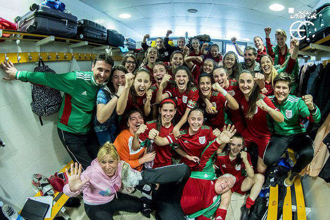 EUSKADI SUB-17 - Foto: Euskal Futbol Federazioa