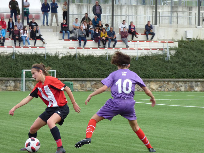 Foto: Facebook Peña Athletic Santurtzi