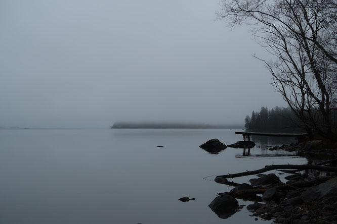 Mittelschweden Geheimtipp: Katrinelund Gästgiveri & Sjökrog am Hjälmaren See