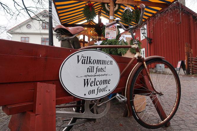 Im Herzen Schwedens: Örebro und Umgebung