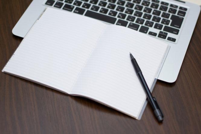 補助金・助成金申請のための事業計画作成支援