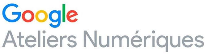 Ateliers Numériques Google CCI Ardèche