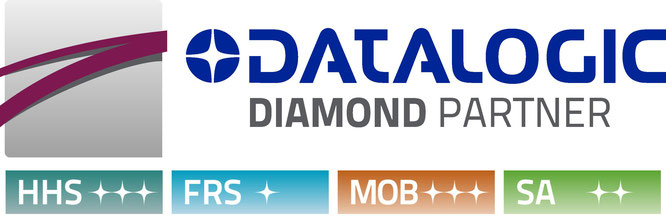 Datalogic Diamond Partner