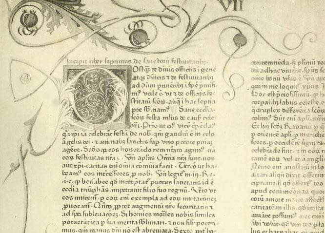 G. Duranti. Rationale. Moguntiae 1459.