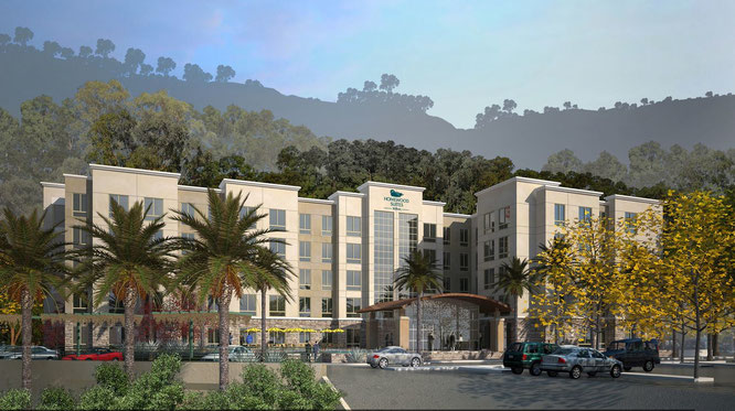 Homewood Suites by Hilton - San Diego