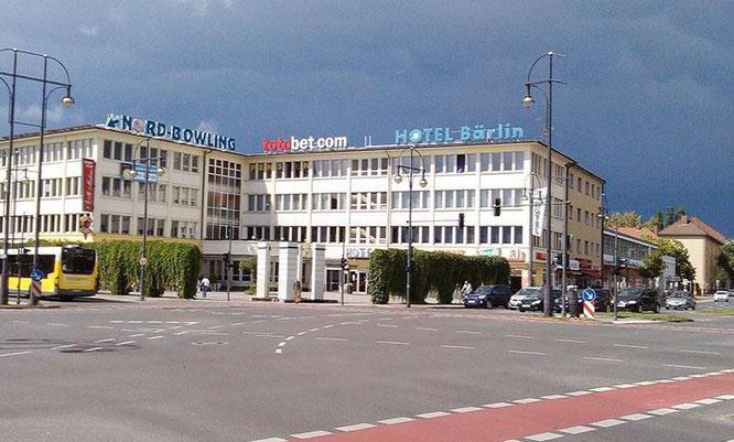 Hotel Bärlin und Pension