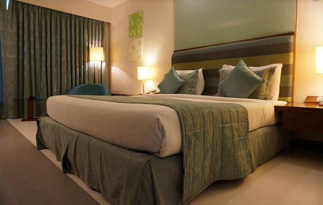 Paritätsklauseln bei Buchungsplattforemen - Hotelzimmer