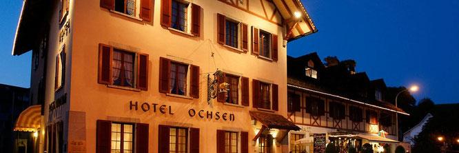 Hotel und Restaurant Ochsen Lenzburg