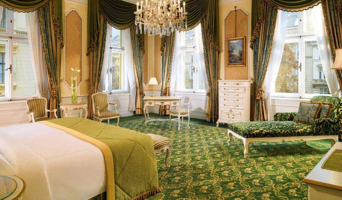 Imperial - Suite