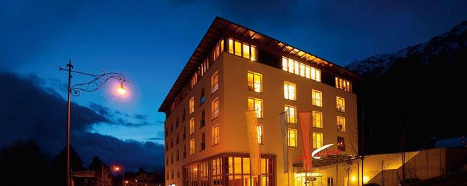 Hotel Allegra in Pontresina