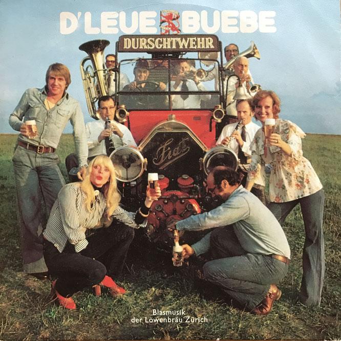 D'Leue Buege - Durschtwehr