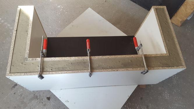 Eine Sitzbank aus Beton selber machen - Betonmöbel einfach selber ...