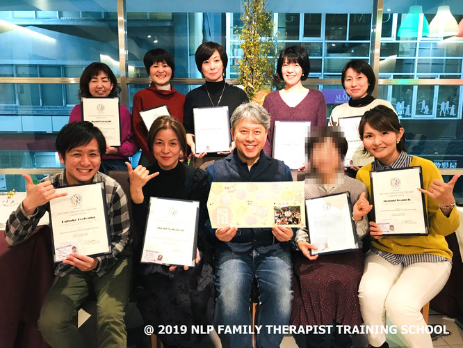 with the 13th class of 2019(2019-02-10)