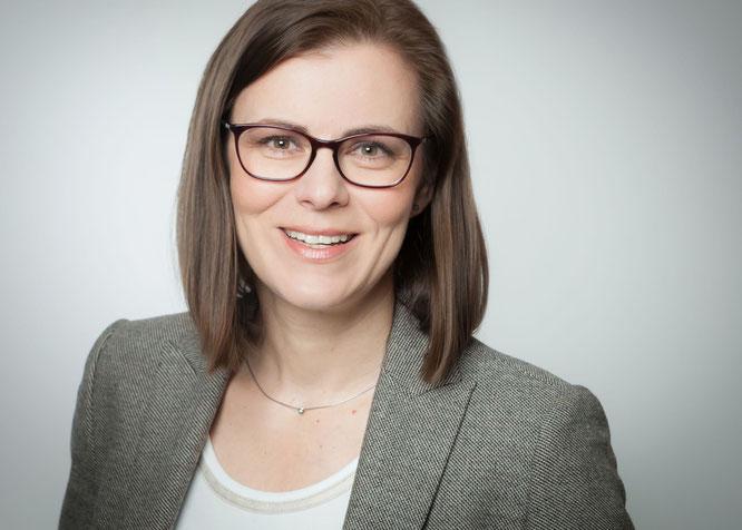 Deike Burkhardt, Life Coaching Dresden