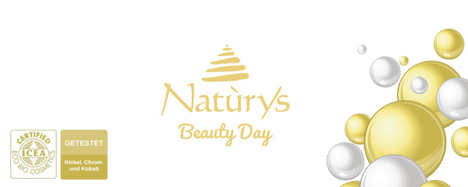 Naturys BEauty Day