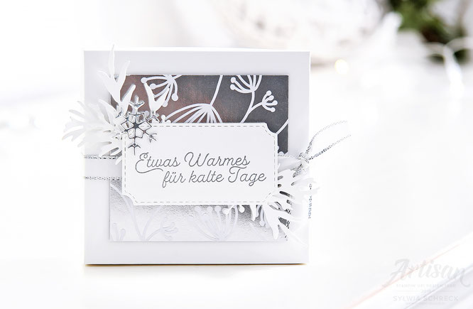 Box - Winterzauber - Stampin up