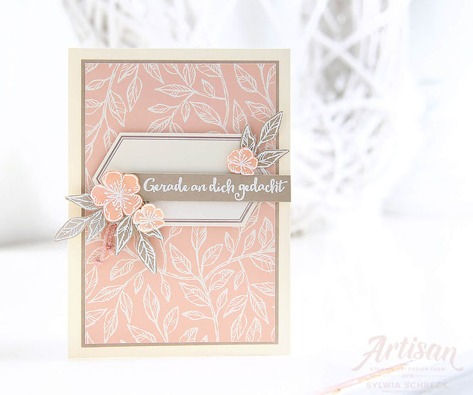 paper pumpkin card stampin up