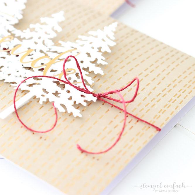 weihnachtskarten-stampin up