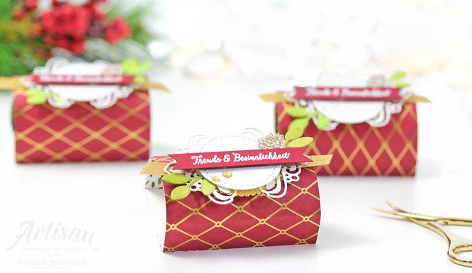 Hangar-Verpackung- Wunderbare Weihnachtszeit