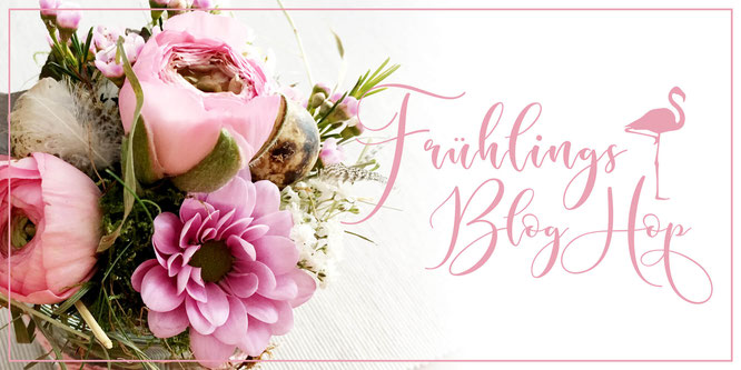 flamingo blog hop