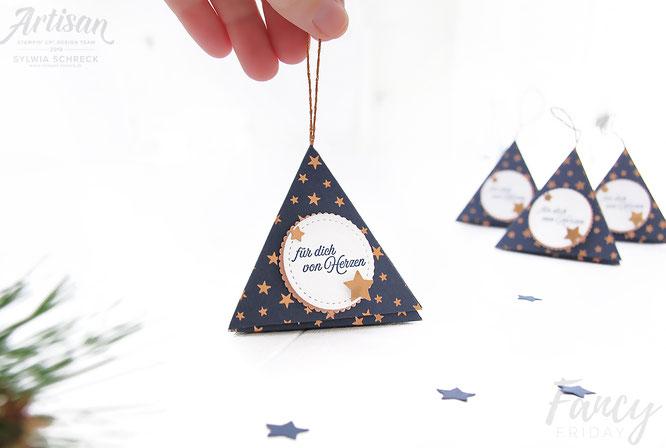 pyramiden-verpackung-stampin up