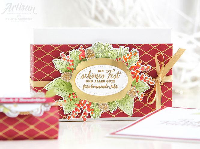 verpackung-wunderbare weihnachtszeit-stampin up