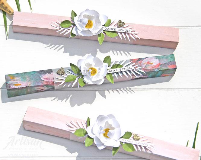 Florale Freude Goodies