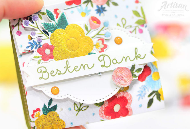 goodies-geschickt gestickt-stampin up