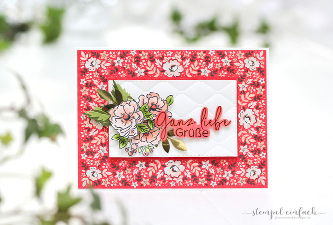 bandana-flair-stampin up-sale a bration